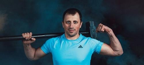 Меленцов Дмитрий