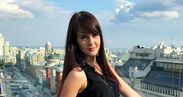 Овсянникова Ольга